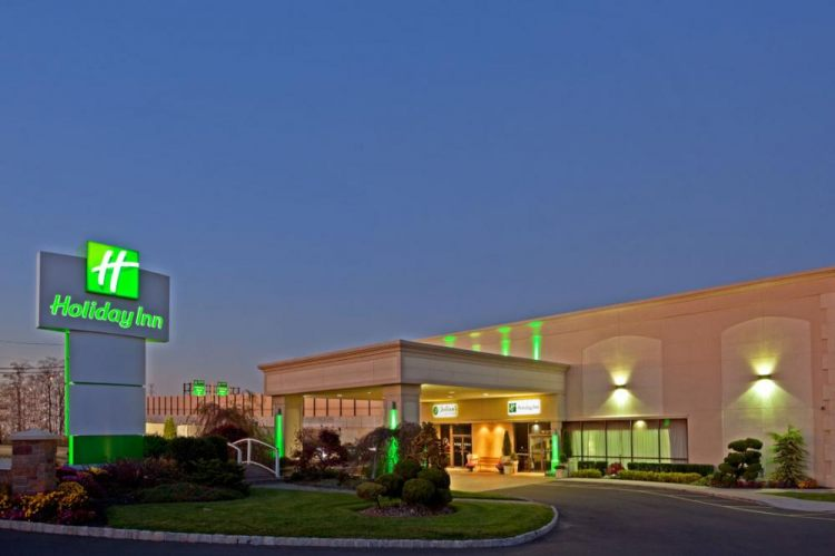 Hotel Holiday Inn Carteret Rahway, NJ  07008