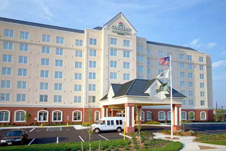 Country Inn & Suites By Carlson Newark Airport Nj