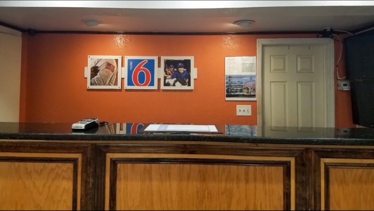 Motel 6 Elizabeth - Newark Liberty Intl Airport